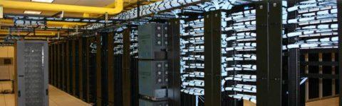 ICT Infrastructure .