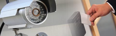 SMART CCTV CAMERA SURVEILLANCE